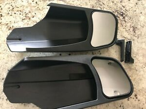 Chevy Gmc 2014 2018 Cipa 10951 10952 Towing Mirrors Extension