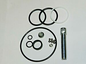 Complete Repair Kit For Norco 76312b 12 Ton Air Over Hydraulic Bottle Jack