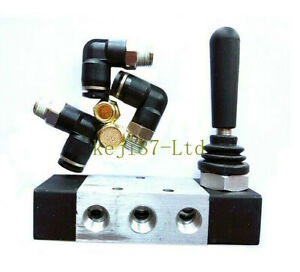 Coats Tire Tyre Changer Parts Assist Hand Controlled Switch Control Air Valve