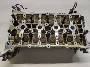 Jeep Patriot Cylinder Head 2 4l I4 Automatic 07 08 09 10 11 12 13 14 15 16 17