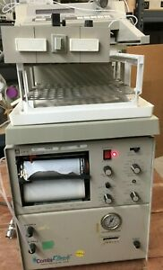 Isco Combi Flash Lc With Pump Detector 254nm And Fraction Collector