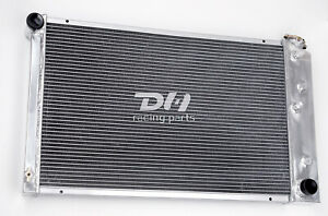 3 Row Radiator For Chevy 70 81camaro 78 87 Monte Carlo 75 79 Nova impala Cutlass