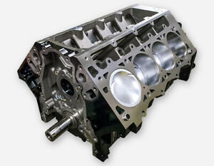 441 Dart Ls Next Chevy Short Block Stroker Crate Engine 427 Up To 800hp 10 9 1