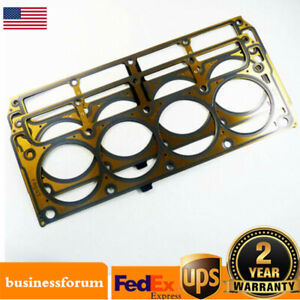 Head Gaskets For Ls2 L76 6 0 2005 2007 Corvette Silverado 12589227 Cylinder Usa