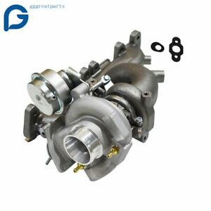 For 2003 2006 Dodge Neon Srt4 03 09 Chrysler Pt Cruiser Gt Turbo Turbocharger