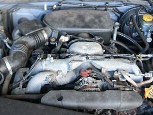2009 Subaru Forester 2 5l Engine Motor With 51 379 Miles California Emissions