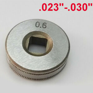 Mig Welder Wire Drive Roller Parts For Chicago Electric For Clark For Century