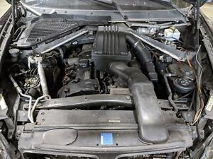 2008 Bmw X5 3 0l Engine Motor With 54 759 Miles