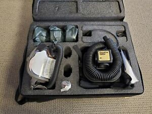 3m Tight fitting Powered Air Purifying Respirator papr System W Facepiece