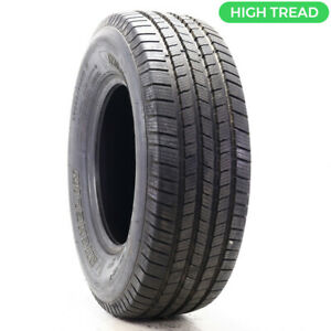 Driven Once Lt 285 70r17 Michelin Ltx M S2 121 118r 13 5 32