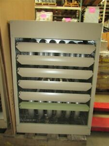 New Adp Commercial Unit Heater Natural Gas Aluminized Steel Sep 175a p5