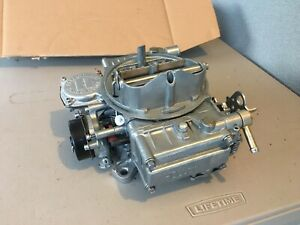 Holley Carburetor Auto Electric Choke