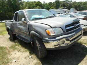 Differential Carrier Front Axle 8 Cylinder 3 91 Ratio Fits 00 06 Tundra 1517821