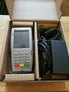 Verifone Vx680 3g Tested With Wires