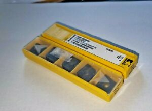 Cnmg 432 Rp Kc5010 Kennametal 10 Inserts Factory Pack