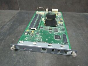 Avaya S8300 V4 Media Server Card 700463532 W 8gb Ram