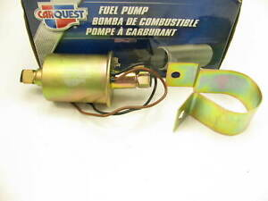Carquest E8012s Universal Electric In Line Fuel Pump