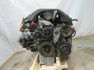 Dodge 5 7 Hemi Engine 102k Complete Dropout Mopar Chrysler Srt Swap