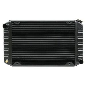 New Radiator For John Deere 3375 Skid Steer 375 Skid Steer Am103228
