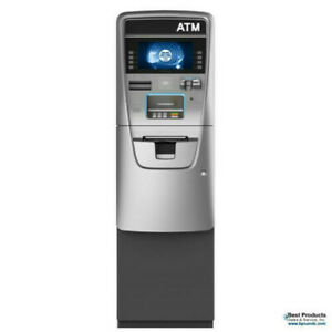 Nautilus Hyosung Halo Ii 2 Atm Machine With Processing