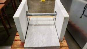Lr table Marble Granite Balance Scale Isolation Anti vibration Table 35 x24 x3