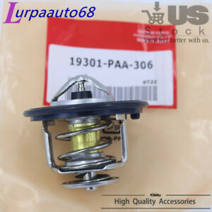 19301 Paa 306 Thermostat And Gasket Fits Honda Accord Prelude Integra Crv Civic