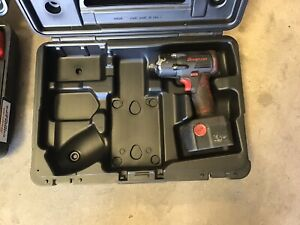 Ct4410a Snap on 3 8 Impact Gun W Battery