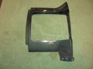 1966 Plymouth Satellite Right Quarter Panel Extension Belvedere I Ii 2575130