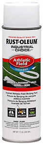 Industrial Choice 206043 Industrial Choice Athletic Field Striping Spray Paint
