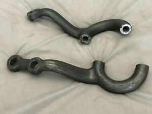 1928 34 Ford Lower Steering Arms For 5 Dropped Axle