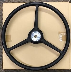 1932 Ford Steering Wheel New High Quality Reproduction