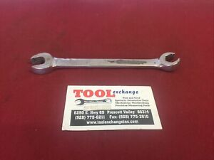 Snap on Tools Rxs 16 1 2 Flare line Wrench Usa Made