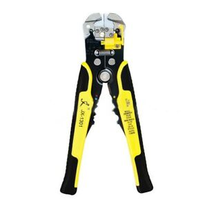 Paron Automatic Wire Stripper Wire Crimper Terminal Stripping Pliers Cutter Tool