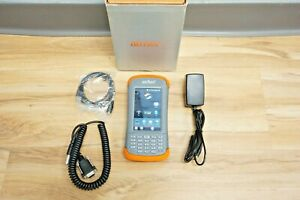 Archer 2 Data Collector W Carlson Survce 4 07 Gps Total Station