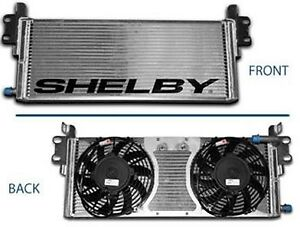 2005 2014 Mustang Gt Gt500 Shelby Extreme Duty Performance Heat Exchanger