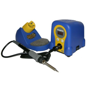 Hakko Fx888d 23by Soldering Iron New