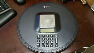 Lifesize Voip Sip Audio Conferencing Phone 440 00002 004 Rev 2