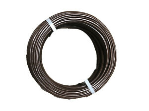 Southwire 18 8 Thermostat Wire 18 Gauge 8 Wire Conductor Usa Wire By The Foot
