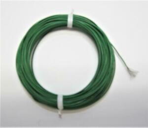 50 Ft 22 Awg Mil Spec Stranded Air Frame Wire M22759 32 22 5 Green 3