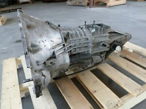 1994 1995 1996 1997 Dodge Ram 1500 3 9l Manual Transmission 5 Spd 4x2 Oem