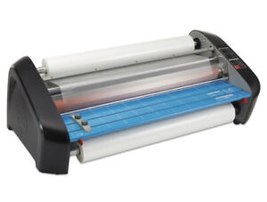 Gbc Heatseal Pinnacle 27 Ez Load Thermal Roll Laminator 27 New Open Box