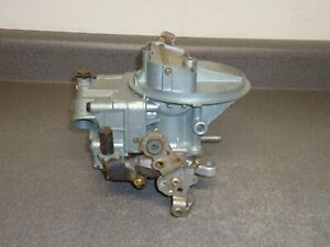 Rebuilt Holley 2300 2 Barrel Carburetor Carb 4412 500 Cfm Imca Race Car Spec