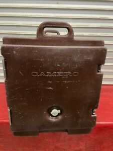 Insulated Full Pan Cam Carrier Transport Holding Cambro 300mpc Catering 4892