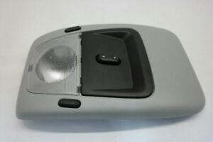 2002 05 Ford Explorer Front Roof Console Limited With Sunroof