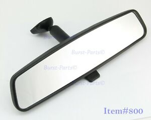 Interior Rear View Mirror Bp Oem Authentic Donnelly 1999 2020 Chrysler Dodge Oem