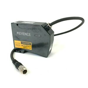 Keyence Lk g402 Laser Displacement Sensor Photoelectric
