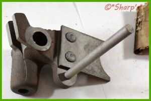 B376r John Deere B Br Bo Transmission Shifter Overdrive With Yoke And Pin Nos
