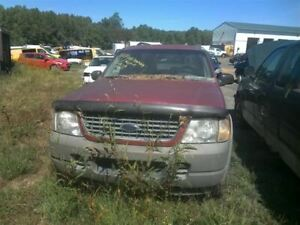 Differential Carrier Rear Axle 4 Door 3 55 Ratio Fits 02 04 Explorer 2244139