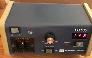 Thermo Fisher Owl Ec 105 Compact Electrophoresis Power Supply With 2 Output Jack