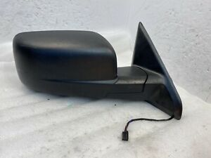 2009 2010 2011 2012 Dodge Ram 1500 Side Mirror Oem Passenger Rh Right 55372066ag